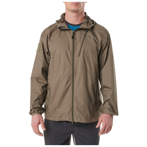 5.11 Cascadia Windbreaker Jacket The Shooting Edge Calgary Alberta