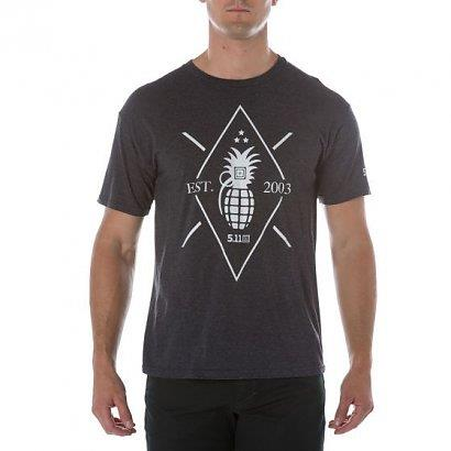 5.11 Pineapple Grenade Tee The Shooting Edge Calgary Alberta