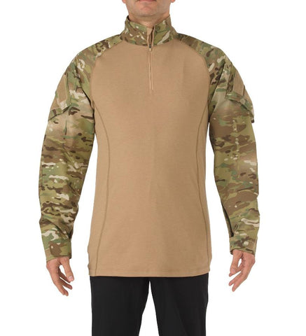 5.11 Rapid Assault Shirt - Long Sleeve