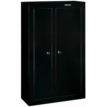 STACK-ON 10 Gun Double Door Security Cabinet TSE#24436