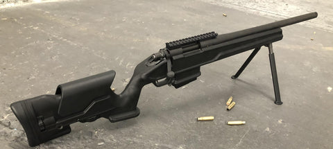 Archangel Remington 700 .308 build TSE#24475