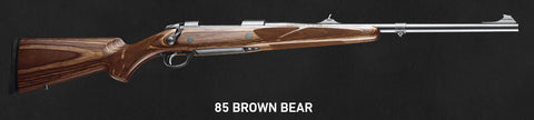 Sako 85 Brown Bear .338 WinMag