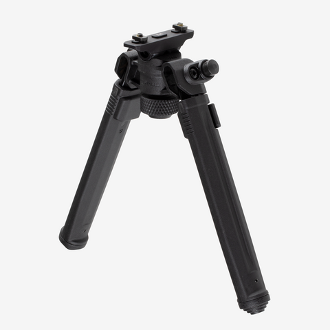 Magpul Adjustable Bipod for M-LOK- BLK TSE#24730 The Shooting Edge Calgary Alberta