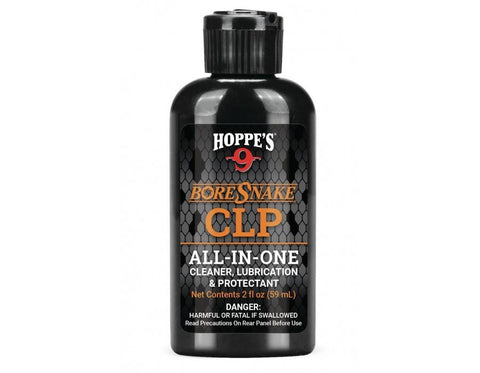 Hoppe's Boresnake CLP 2 oz TSE#24755 The Shooting Edge Calgary Alberta