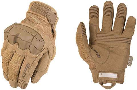 Mechanix Wear - MCX M-Pact Coyote Gloves Small TSE#24789 The Shooting Edge Calgary Alberta