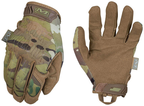 Mechanix Wear - MCX M-Pact Gloves Multicam XXL TSE#24792