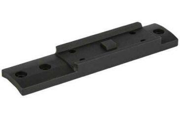 AimPoint Ruger 10/22 Mount for Microsights - Black 12466.  TSE # 4195