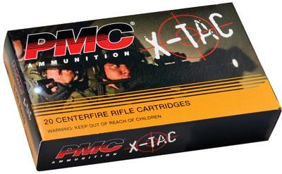 PMC 5.56 55gr FMJ M193 20/Box