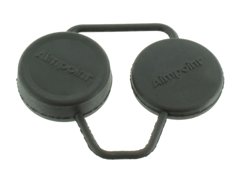AIMPOINT RUBBER BIKINI LENS COVER (MICRO) TSE#5714 The Shooting Edge Calgary Alberta