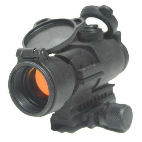 Aimpoint Patrol Rifle Optic - Incl. mount 2MOA.  TSE # 6048