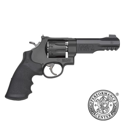 Smith & Wesson M&P R8, 8 Shot .357 Mag.  TSE # 6097.