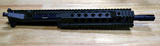 "North Eastern Arms Complete 10.5"" 5.56mm Upper Receiver.  Black.  TSE #6144"