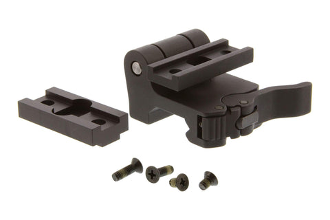 EOTech Switch to Side G33 Magnifier Mount TSE#7817 The Shooting Edge Calgary Alberta
