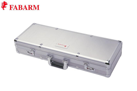 Fabarm Asper Aluminum Case TSE#8215 The Shooting Edge Calgary Alberta