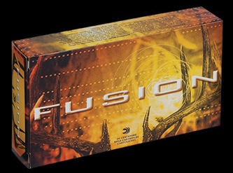 Federal Fusion .308 Soft Point, 165gr.  TSE # 8861.