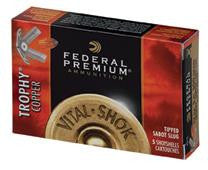 Federal Premium 20ga Trophy Copper Slug.  TSE # 9251.
