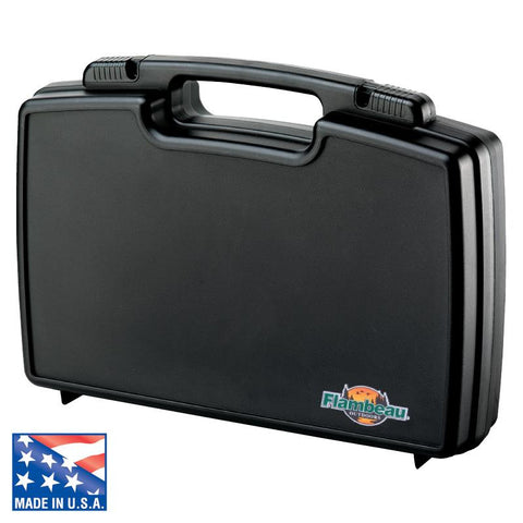 Flambeau Large 2 pistol case