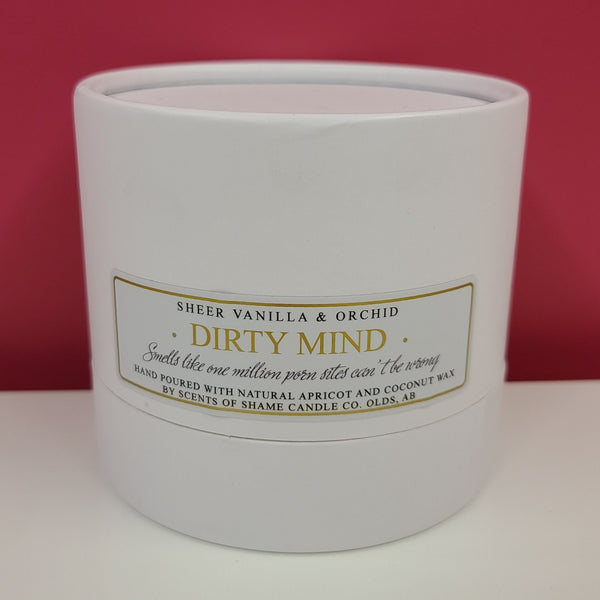 Scents of Shame Candle Company