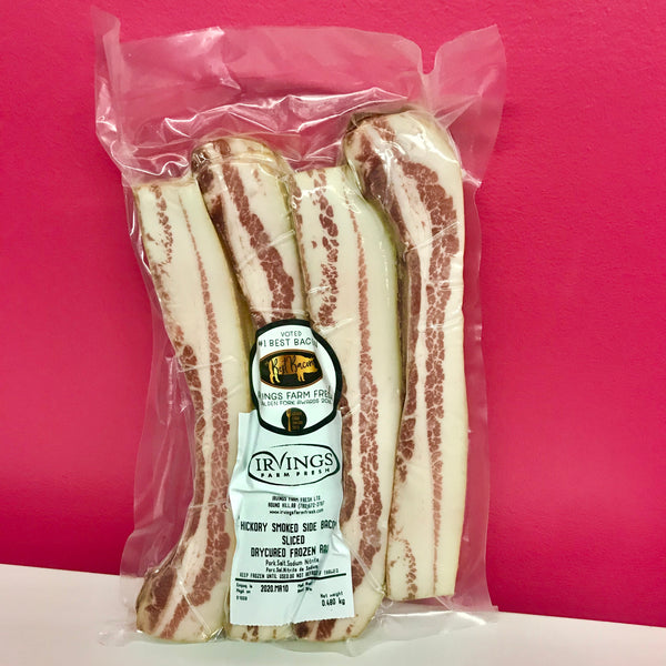 Irving Farms Bacon