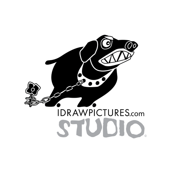 idrawpicturesStudio Greeting Cards