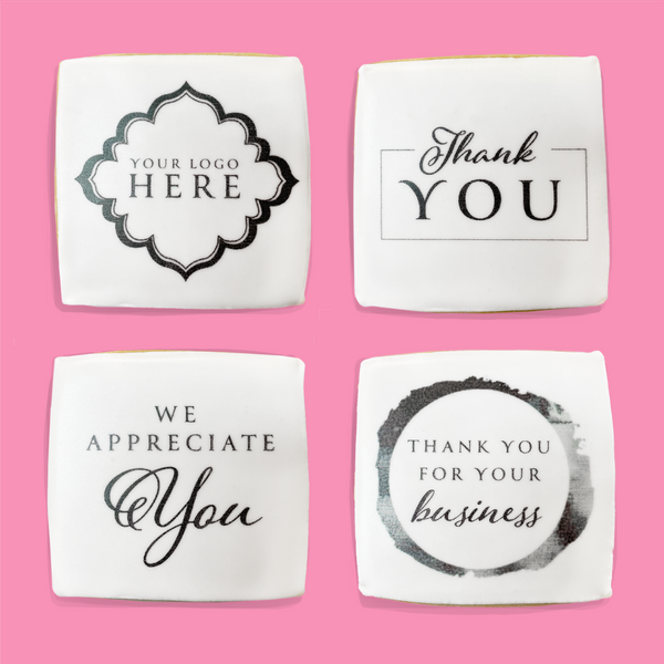 Business Appreciation Box Set