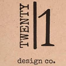 Twenty 1 Design Co - Tumblers, Mugs, Lanterns & Gifts