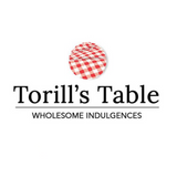 Torill's Table Waffle & Pancake Mix
