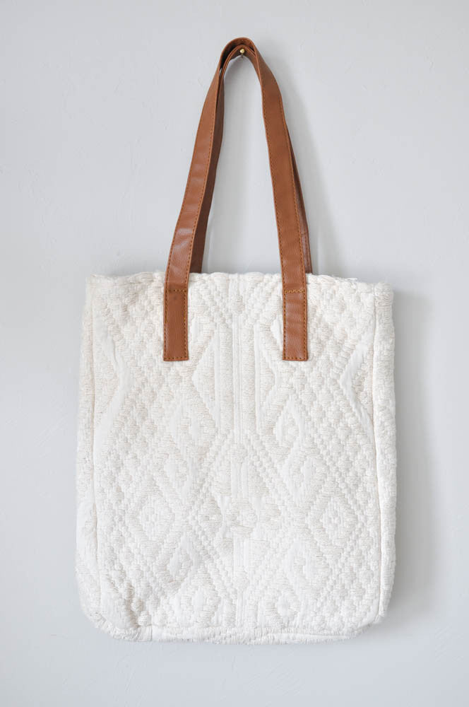Tapestry Tote