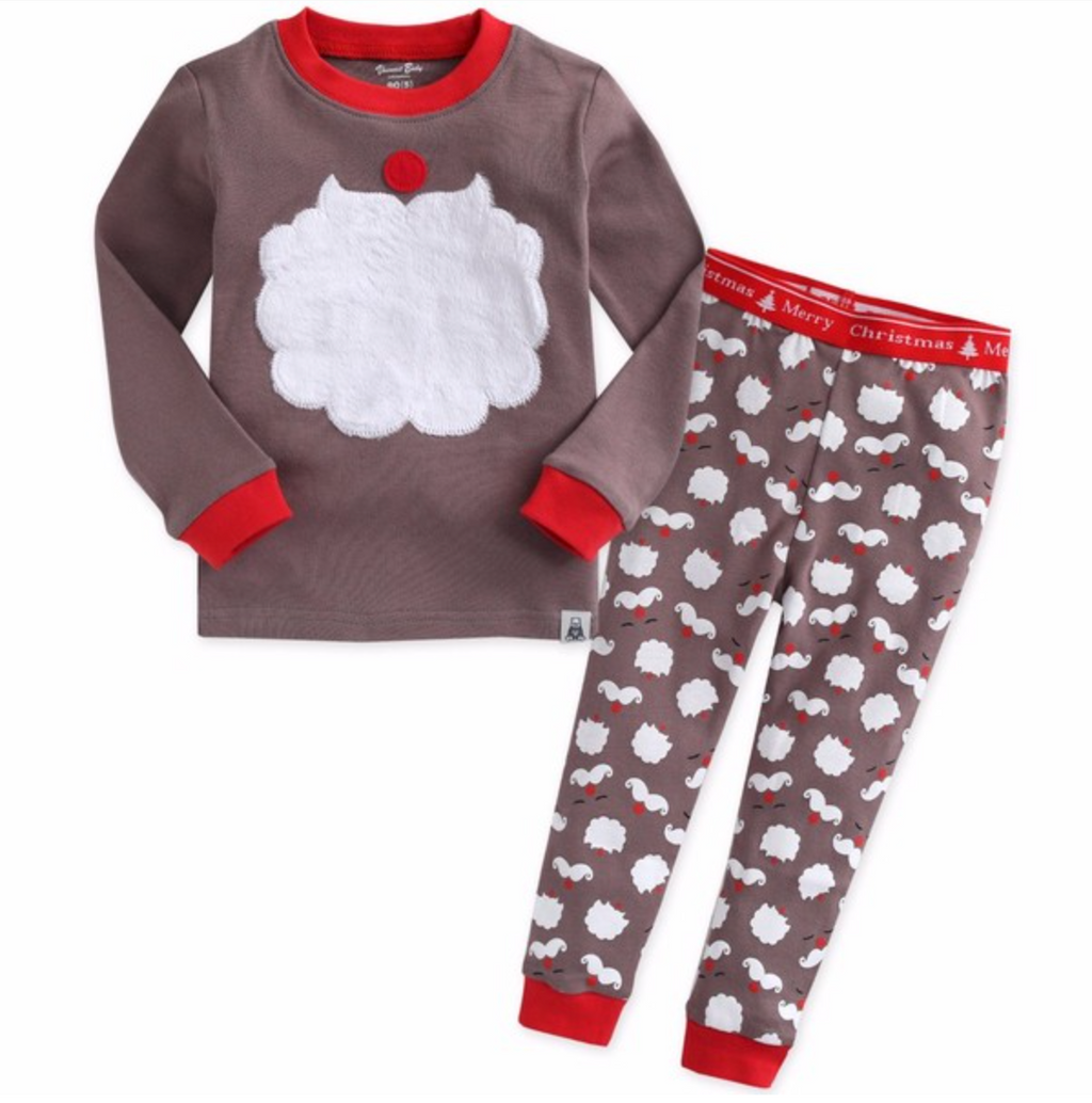 Children's Pajamas - Seven Oaks