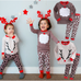 Children's Christmas Pajamas - Seven Oaks