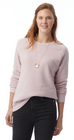 Piper Everyday Pullover - Rose