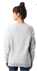 Piper Everyday Pullover - Light Grey
