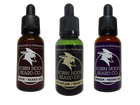 Legends Beard Oil Collection