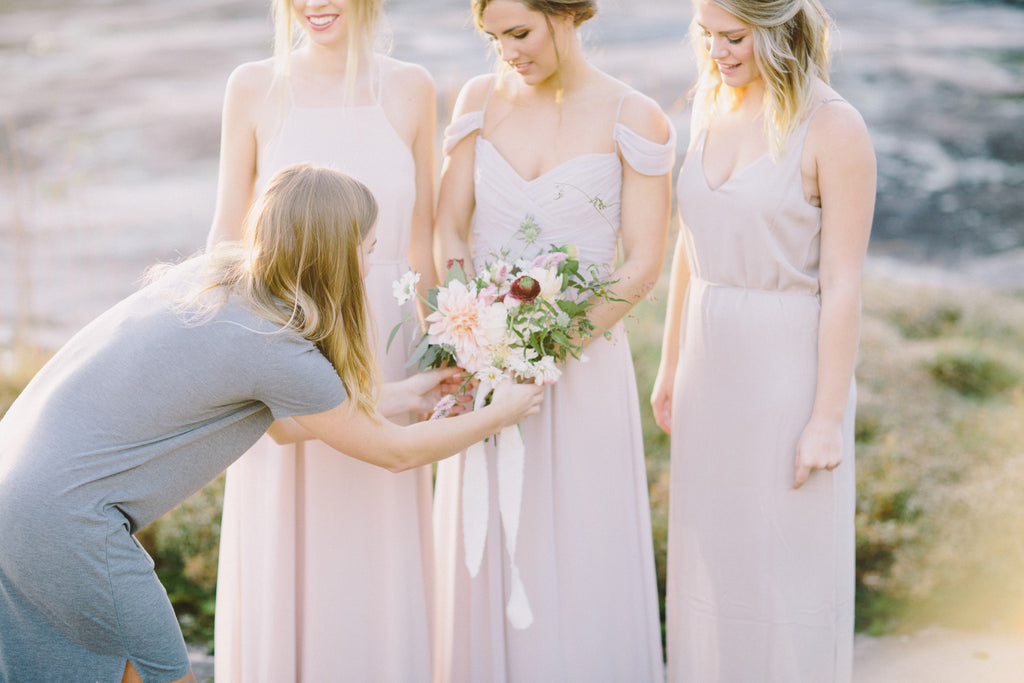 Wedding Wednesday with Taylor Dawn, Wedding Designer + Planner