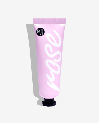 Rose Water Hand Cream