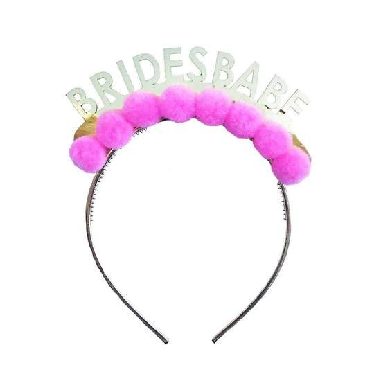 Bridesbabes Headband