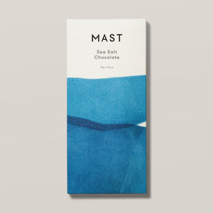 Open image in slideshow, MAST Gourmet Chocolate