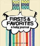 First & Favorites Baby Journal