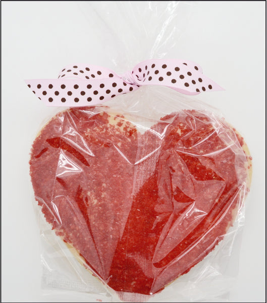Valentines Day Gift Cookies