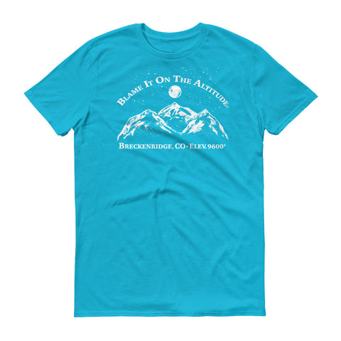 BRECKENRIDGE, CO 9600' MEN'S BIOTA T