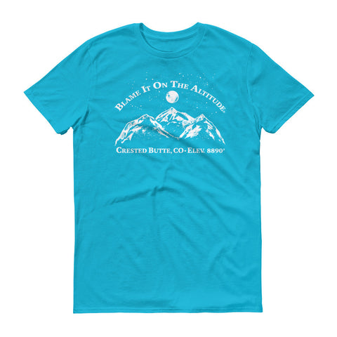 CRESTED BUTTE, CO 8909' MEN'S BIOTA T