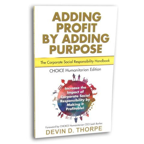 Adding Profit by Adding Purpose