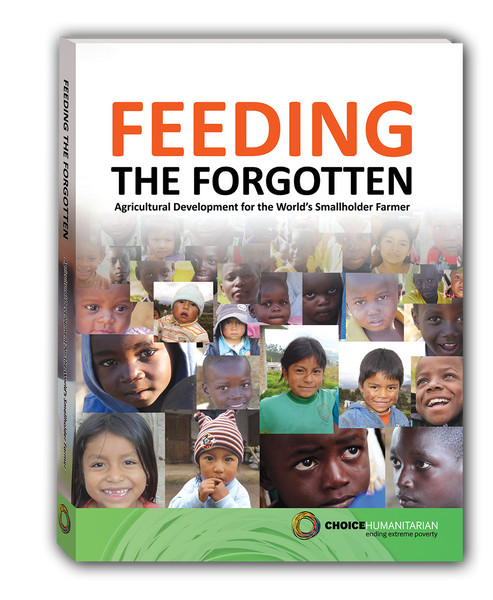 Feeding the Forgotten: Agricultural Development for the World's Smallholder Farmer