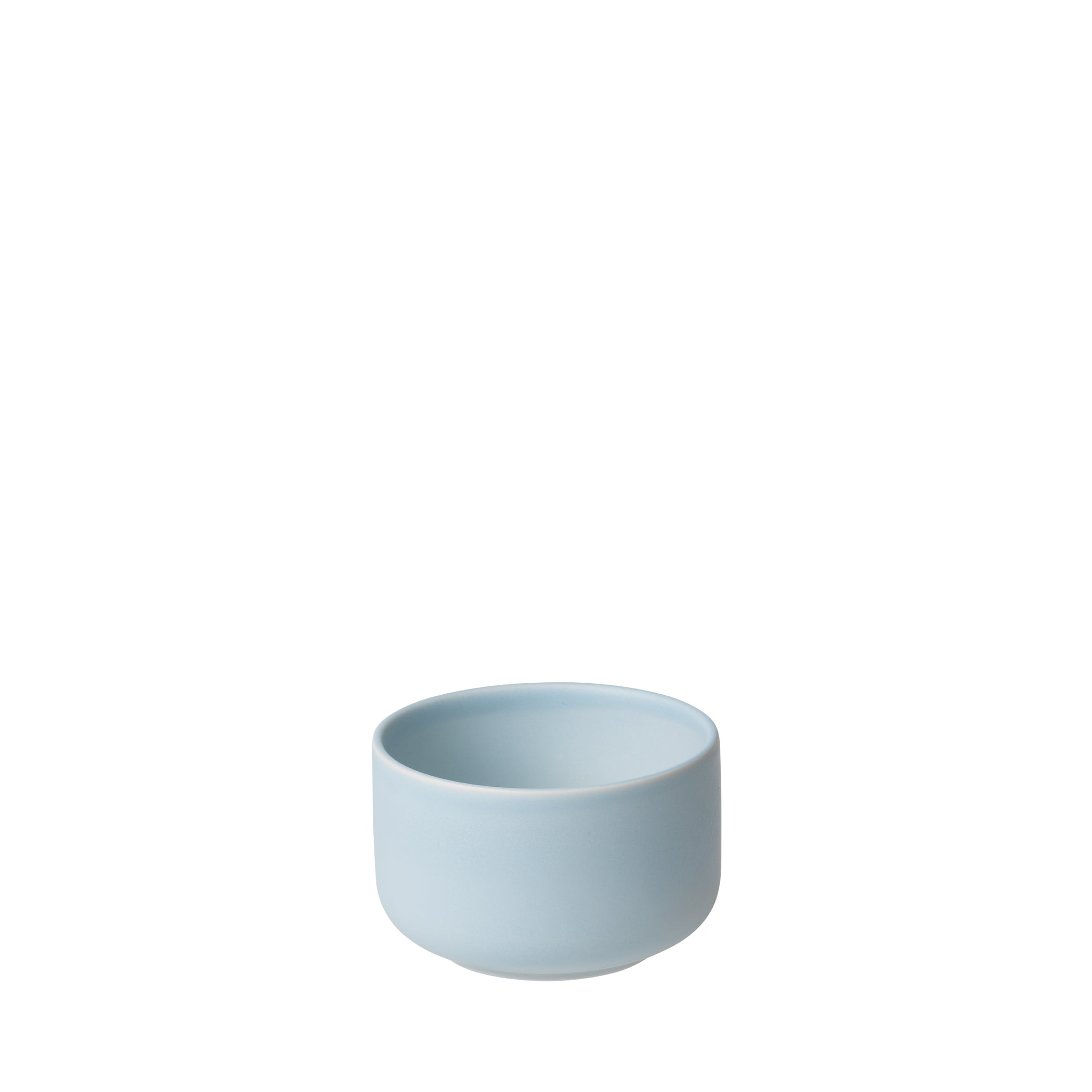 PISU 05 SKY BLUE bowl ceramic