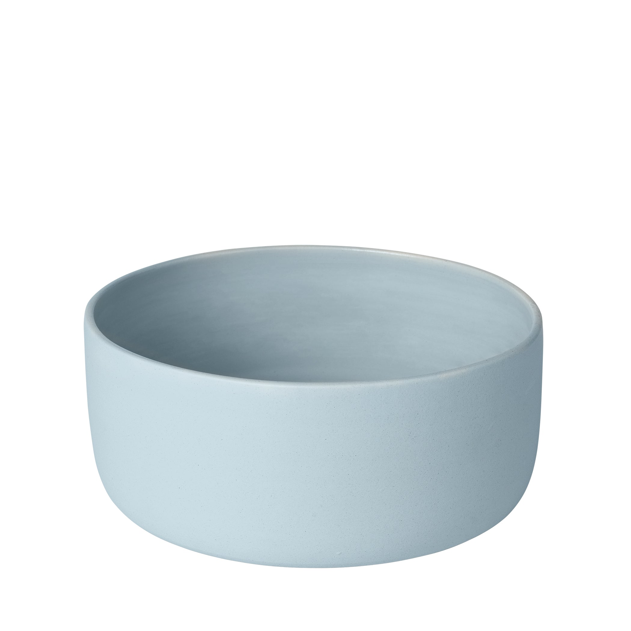 PISU 07 SKY BLUE BOWL ceramic