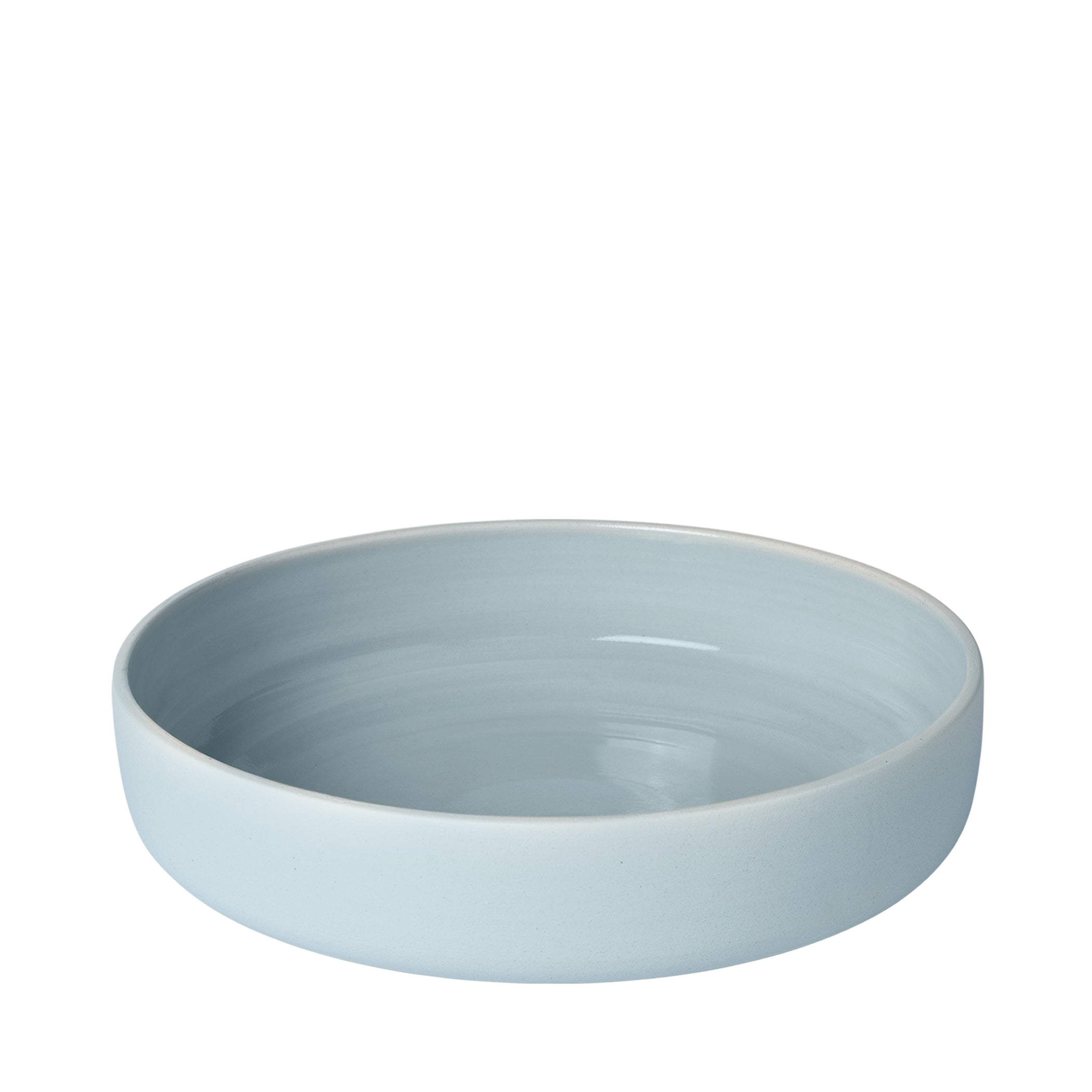 PISU 08 SKY BLUE BOWL ceramic