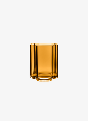 Funki Light Asymmetric Amber