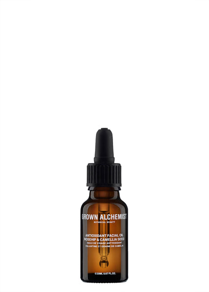 Anti Oxidant Facial Oil