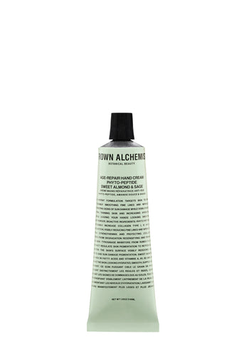 Packshot of Age Repair Hand Cream by Grown Alchemist