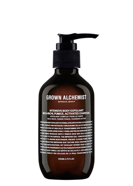 Intensive Body Exfoliant by Grown Alchemist